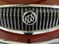 2009 Red Jewel Tintcoat Buick Enclave CXL AWD  photo #28