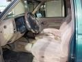 Forest Green Metallic - Sierra 2500 SLE Extended Cab 4x4 Photo No. 3