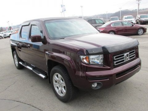 2008 honda ridgeline rtl data info and specs. Black Bedroom Furniture Sets. Home Design Ideas