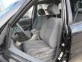 Gray Interior Photo for 2006 Honda Pilot #77209317