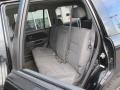 Gray Rear Seat Photo for 2006 Honda Pilot #77209422