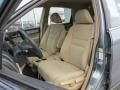 2010 Opal Sage Metallic Honda CR-V LX AWD  photo #10