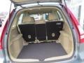 2010 Opal Sage Metallic Honda CR-V LX AWD  photo #17