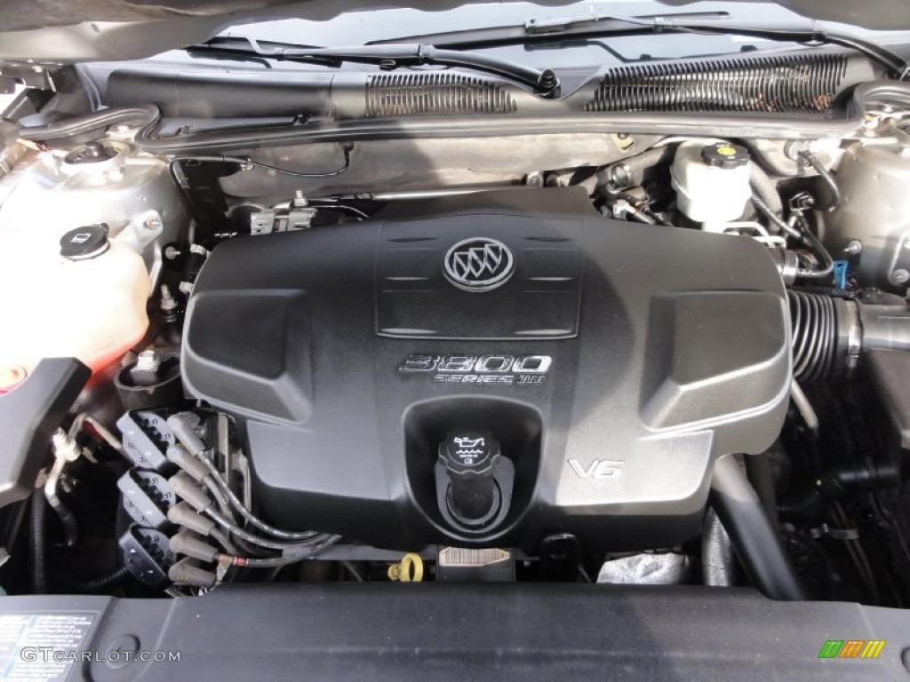on Buick 3800 Motor