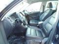 Charcoal Interior Photo for 2011 Volkswagen Tiguan #77216959