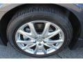 2012 Infiniti G 37 x S Sport AWD Sedan Wheel and Tire Photo