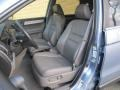 Gray Front Seat Photo for 2010 Honda CR-V #77226161