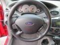 Medium Graphite Steering Wheel Photo for 2003 Ford Focus #77227412