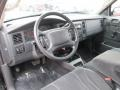 2004 Black Dodge Dakota Sport Regular Cab 4x4  photo #20