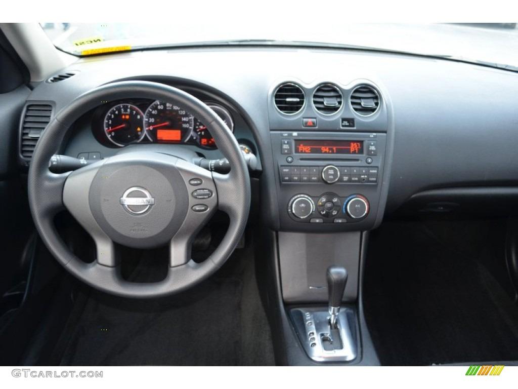 2011 Nissan Altima 2 5 S Dashboard Photos Gtcarlot Com