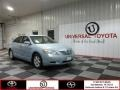 Sky Blue Pearl 2007 Toyota Camry Gallery
