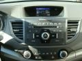 2012 White Diamond Pearl Honda CR-V EX 4WD  photo #12