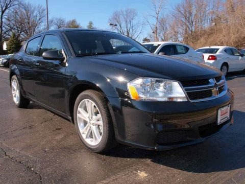 2013 dodge avenger se v6 data info and specs. Black Bedroom Furniture Sets. Home Design Ideas