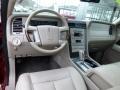 2007 Vivid Red Metallic Lincoln Navigator Luxury 4x4  photo #18