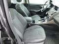 2012 Tuxedo Black Metallic Ford Focus SEL Sedan  photo #10