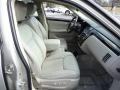 2009 Cadillac DTS Shale/Cocoa Interior Interior Photo