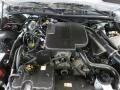 2011 Grand Marquis LS Ultimate Edition 4.6 Liter Flex-Fuel SOHC 16-Valve V8 Engine