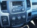 Controls of 2013 1500 Express Regular Cab 4x4