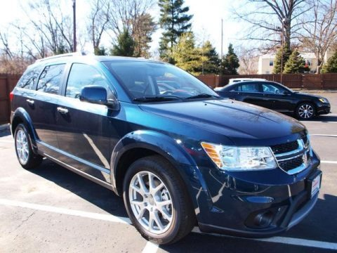 Used Dodge Journey for Sale | Search 6,287 Used Journey ...