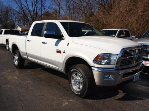 2012 dodge ram 2500 hd laramie crew cab 4x4 data info and specs. Black Bedroom Furniture Sets. Home Design Ideas