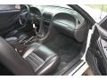 Dark Charcoal Interior Photo for 2002 Ford Mustang #77251161