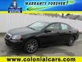 Kalapana Black 2009 Mitsubishi Galant ES