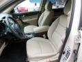 Beige Front Seat Photo for 2011 Kia Sorento #77253287