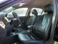2011 Bordeaux Reserve Metallic Ford Fusion SEL V6  photo #8