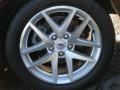 2011 Bordeaux Reserve Metallic Ford Fusion SEL V6  photo #15