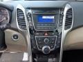 Beige Controls Photo for 2013 Hyundai Elantra #77257469