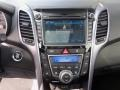 Blue Controls Photo for 2013 Hyundai Elantra #77257799