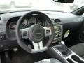 Dark Slate Gray Dashboard Photo for 2013 Dodge Challenger #77260910