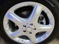 2009 R 350 4Matic Wheel