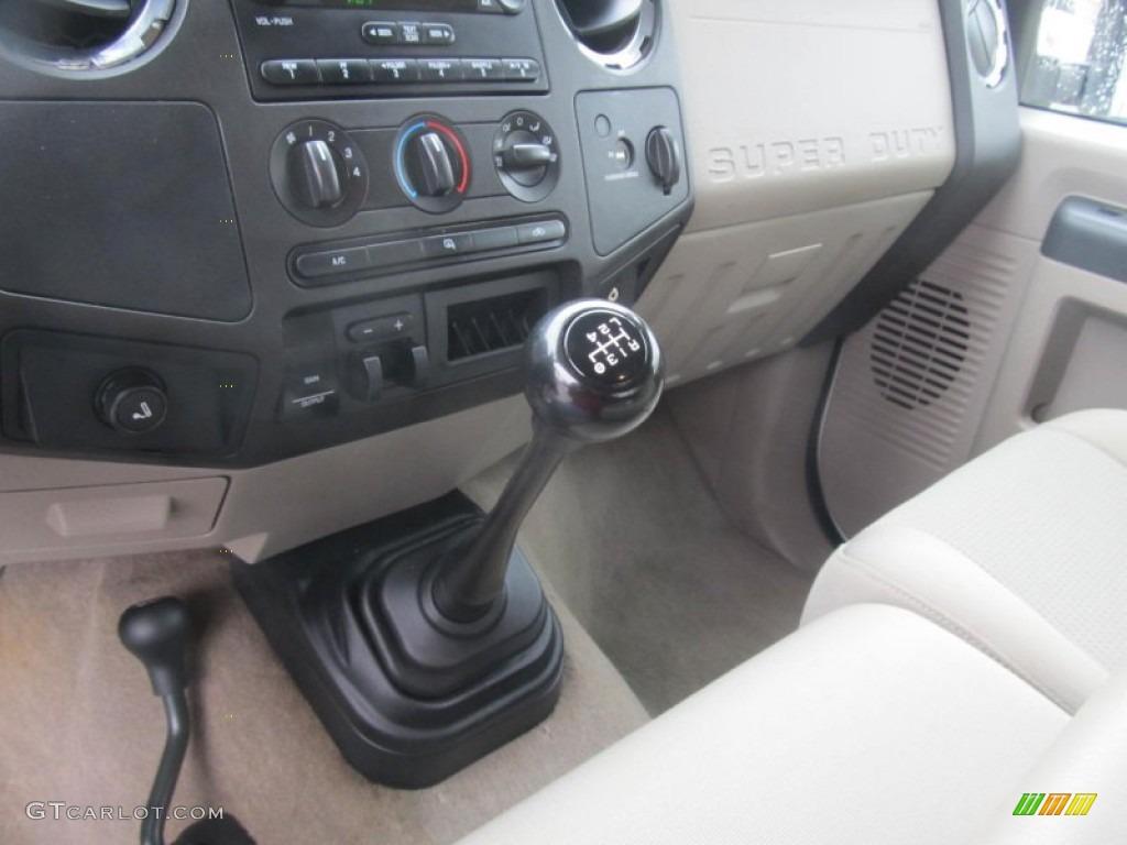 2008 ford f350 super duty xlt supercab 4x4 6 speed manual rh gtcarlot com ford f350 manual transmission problems ford f350 manual download