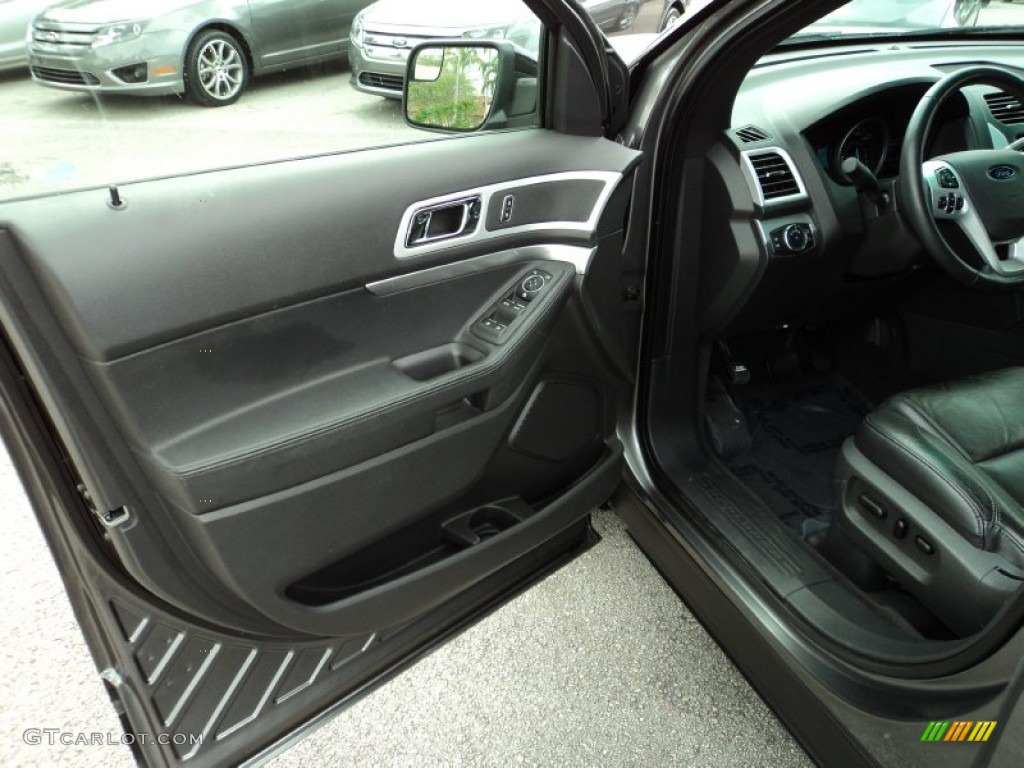 2011 ford explorer xlt door panel photos. Black Bedroom Furniture Sets. Home Design Ideas