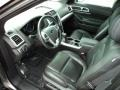 Charcoal Black Prime Interior Photo for 2011 Ford Explorer #77284673