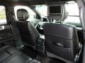 2012 Ford Explorer Charcoal Black Interior Entertainment System Photo