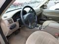 2004 Ford Explorer Medium Parchment Interior Prime Interior Photo