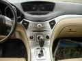 Desert Beige Controls Photo for 2009 Subaru Tribeca #77297982