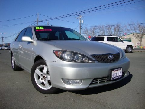 2005 toyota camry se data info and specs. Black Bedroom Furniture Sets. Home Design Ideas