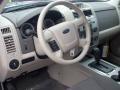 2009 Sport Blue Metallic Ford Escape XLT  photo #4