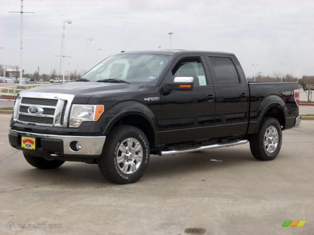 Black f150 black ford f150
