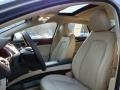 Front Seat of 2013 MKZ 2.0L Hybrid FWD