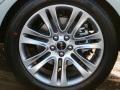 2013 MKZ 2.0L Hybrid FWD Wheel
