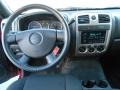 Ebony Dashboard Photo for 2010 GMC Canyon #77321165
