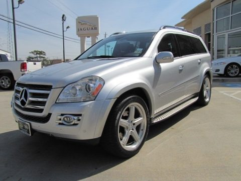2008 mercedes benz gl 550 4matic data info and specs