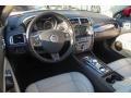 2010 Jaguar XK Ivory Interior Prime Interior Photo