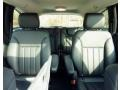 Rear Seat of 2009 R 350 4Matic