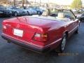 Red - E Class 300 CE Cabriolet Photo No. 6