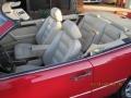 Red - E Class 300 CE Cabriolet Photo No. 7